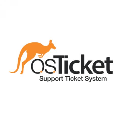 Personalizzazione osTicket